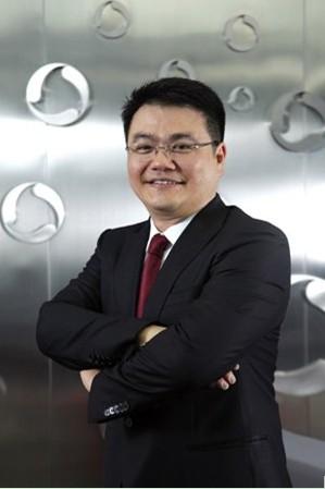 """刘胜义""""2010年世界最有影响力21位营销人"""""""