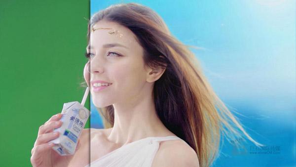 天友酸奶產品宣傳片希臘風情幕后拍攝花絮